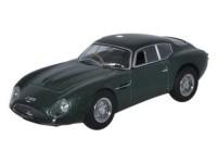 1:43 ASTON MARTIN DB4GT Zagato 1961 Metallic Green