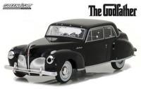 """1:43 LINCOLN Continental 1941 с пулевыми повреждениями (из к/ф """"Крёстный отец"""")"""