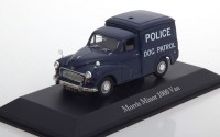 "1:43 MORRIS MINOR 1000 Van ""West Riding Constabulary Dog Patrol"" 1957"