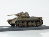 1:43 Танк Т-34-76 Донской Казак