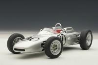 1:18 Porsche 804 F1 #30 Winner GP de France (Rouen) 1962 Dan Gurney