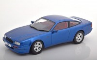 1:18 ASTON MARTIN Virage 1988 Metallic Blue