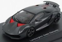1:43 Lamborghini Sesto Elemento (carbon grey)