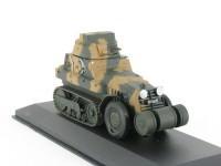 1:43 AMC Schneider P16 (M29) 1er GRDI Mettet Belgium 1940