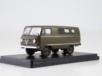 1:43 УАЗ-450 опытный