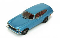 1:43 VOLVO P1800 ES Rocket 1968 Blue