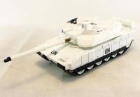 1:72 # 17 AMX-56 Leclerc (журнальная серия)