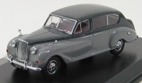 1:43 AUSTIN Princess (late) 1956 Carlton Grey/Light Grey