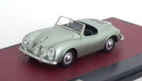 1:43 PORSCHE 356 America Roadster (открытый) 1952 Metallic Green