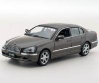 1:43 Nissan Cima 450VIP (bronze)