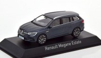 1:43 RENAULT Megane Estate 2020 Titanium Grey