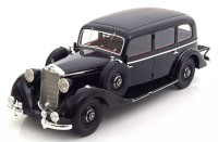 1:18 MERCEDES-BENZ 260D 1937 Black