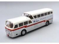 1:43 автобус PEGASO Z-403 MONOSCOCCA SPAIN 1951 White/Silver