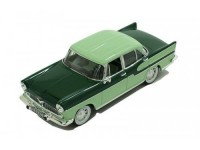 1:43 SIMCA CHAMBORD 1958 Green/Light Green