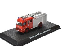 1:72 BEDFORD TK Fire Appliance 1980