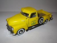 "1:43 JOHN DEERE PRODUCT Chevrolet 3100 ""JOHN DEERE"" 1950"