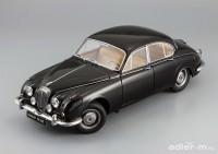 1:18 Daimler 250 V8 1967 LHD, L.e. (black)