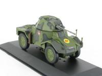 1:43 AMD 35 Panhard 178 6th Cuirassiers 1st DLM Голландия 1940