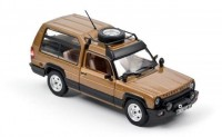 1:43 TALBOT MATRA Rancho 1982 Cannelle Bronze