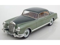 1:18 MERCEDES-BENZ 300B Pininfarina 1955 Metallic Green/Dark Green