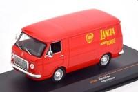 "1:43 FIAT 238 Van техничка ""Lancia Service"" 1972"