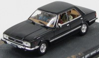 "1:43 FORD Taunus ""The Spy Who Loved Me"" 1977 Black"