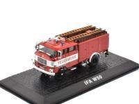 """1:72 IFA W50 TLF 16 """"Feuerwehr"""" 1968"""
