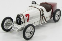 1:18 Bugatti Type 35 Grand Prix, Poland, L.e. 2000 pcs. (white / red)