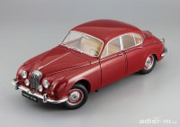 1:18 Daimler 250 V8 1967 LHD, L.e. (regency maroon)