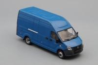 1:43 ГАЗель Next A31R32 фургон, синий