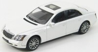 1:43 Maybach 57 S 2005 (White)