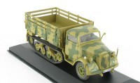 1:43 OPEL MAULTIER Sd.Kfz.3 4. Pz. Division Kурск 1943