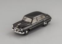 1:43 Личный автомобиль Василия Иосифовича Сталина, Москва 1952 г.
