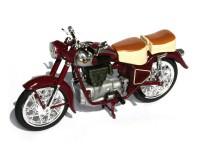 1:24 мотоцикл SIMSON 425S 1960