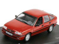 1:43 OPEL VECTRA 1988-1995 Dark Red
