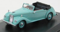 1:43 ARMSTRONG SIDDELEY Hurricane (кабриолет) 1945 Light Blue