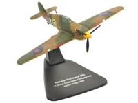"1:72 Hawker ""Hurricane"" Mk.I RAF Sutton Bridge 1940"