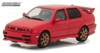 1:43 VW Jetta III 1995 Red