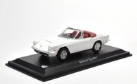 1:43 MASERATI Mistral Spyder 1964 White