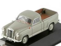 "1:43 Mercedes-Benz 180D ""Bakkie"" (пикап) 1956 Grey"