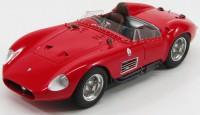 1:18 Maserati 300S, 1956 (red)