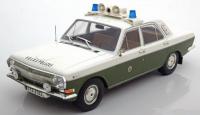"1:18 Горький 24 «Волга» ""VOLKSPOLIZEI"" 1972"
