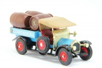 1:47 Crossley (1918) Beerlorry Lowenbrau