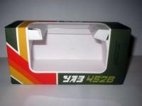 1:43 Коробка для модели УАЗ-452В