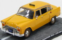 "1:43 CHECKER Marathon Taxi ""Live and Let Die"" 1973"