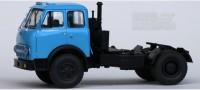 1:43 МАЗ 504В тягач (1970-77), синий