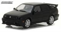 1:43 VW Jetta III 1995 Black
