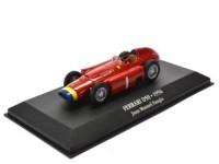 1:43 FERRARI D50 #1 Juan Manuel Fangio German GP Чемпион мира 1956
