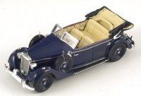 1:43 MERCEDES-BENZ 320 D Cabriolet (1937), d.blue / black