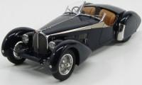 1:18 Bugatti 57 SC Corsica 1938 (dark blue)